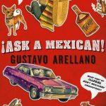 Ask a Mexican Portada de libro