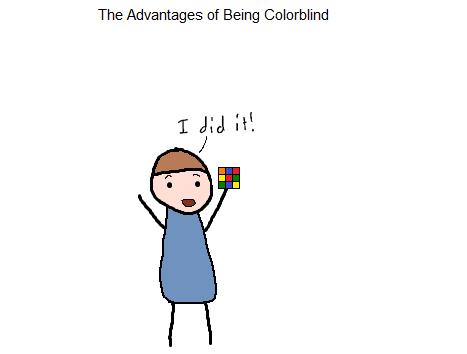 color blind daltonismo