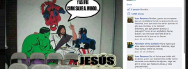 Memes Cristianos